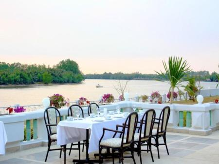 Restaurant Suntara Wellness Resort & Hotel