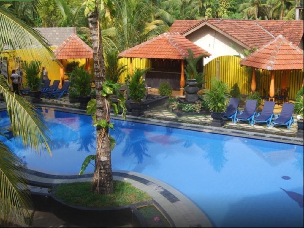 hotel flower garden, unawatuna ab 31 € - agoda