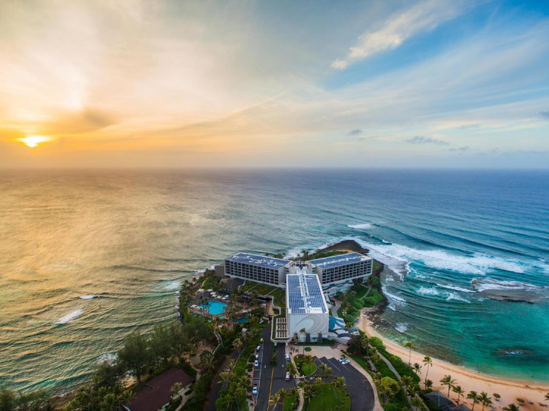 d4101e6a7c Best Price on Turtle Bay Resort in Oahu Hawaii + Reviews!