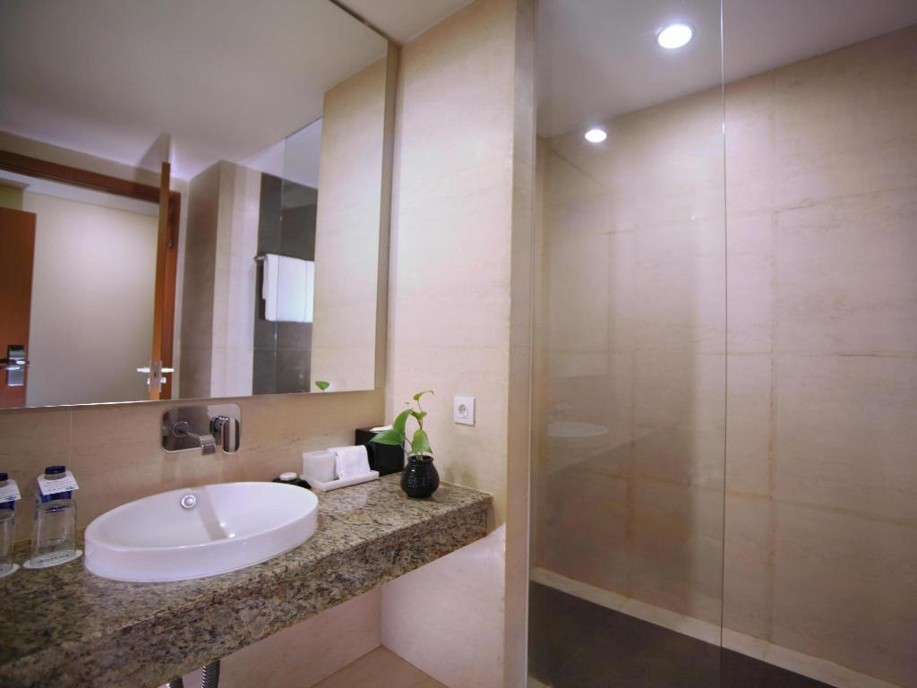 Veure totes les 61 fotos Aston Jember Hotel & Conference Center