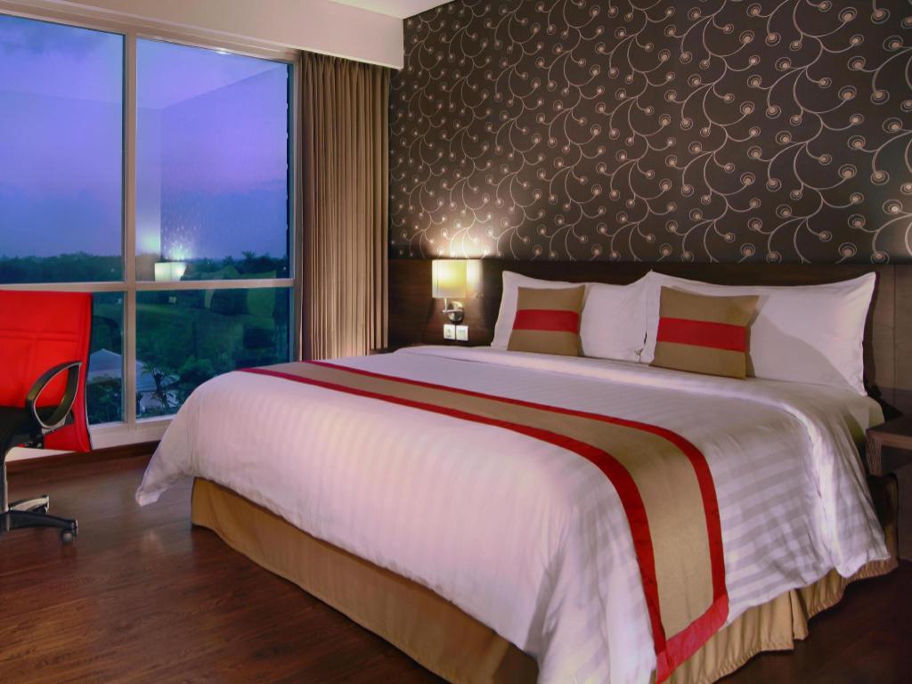 Aston Jember Hotel & Conference Center Resort - Deals ...