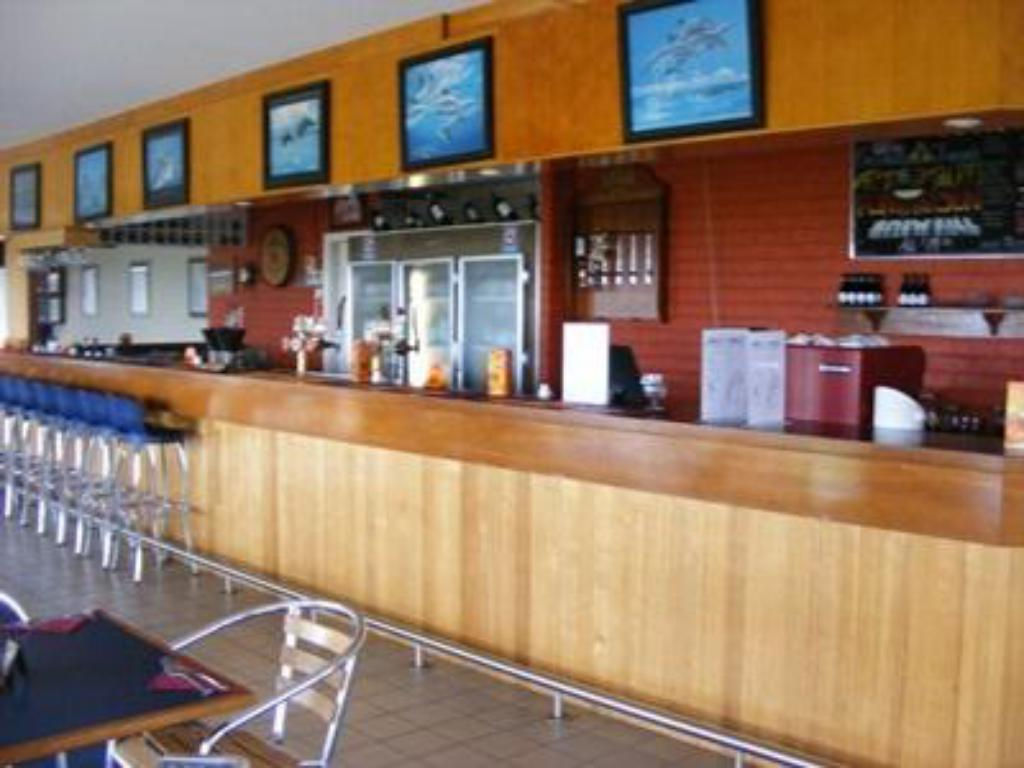 Interior view Lancelin Beach Hotel