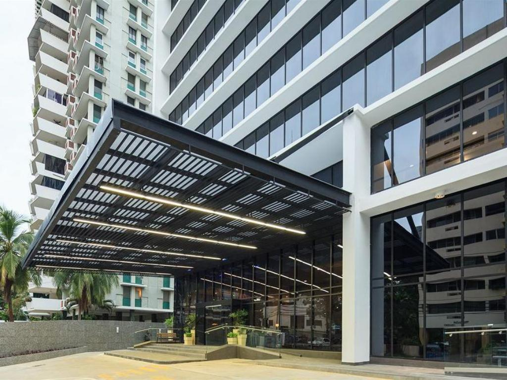 More about Holiday Inn Express Panama