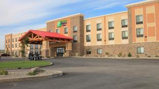 Holiday Inn Express and Suites Browning