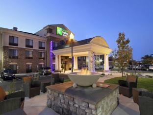 Holiday Inn Express - Colorado Springs - First & Main