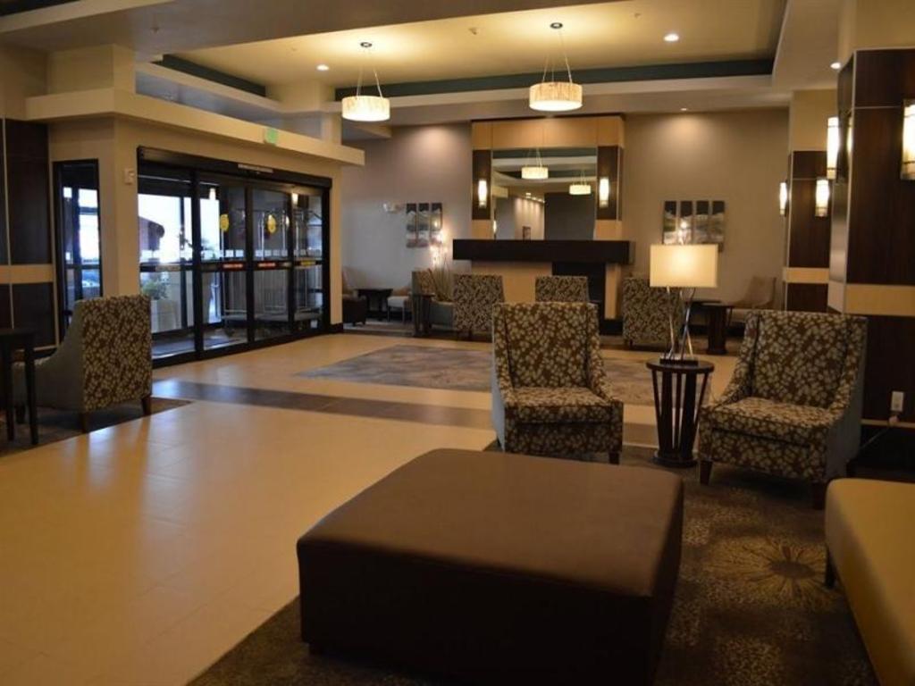Holiday Inn Express & Suites Tacoma Downtown, Tacoma (WA