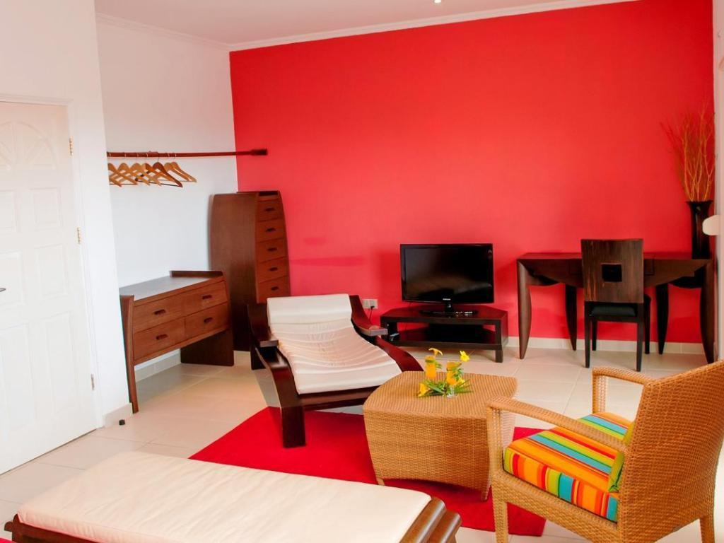 Interior view Carpe Diem Self Catering Apartment