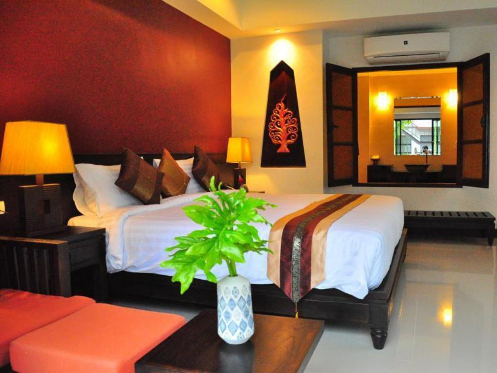 See all 6 photos Navatara Phuket Resort
