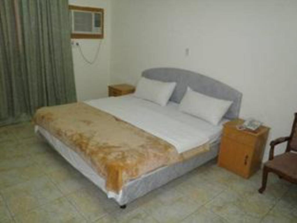 One-Bedroom Apartment - Bed Mawasim Al Shargayah (Al Aqrabiya) Hotel