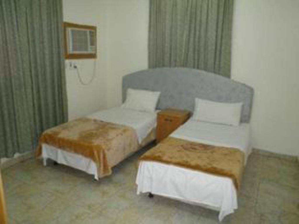 Two-Bedroom Apartment - Bed Mawasim Al Shargayah (Al Aqrabiya) Hotel