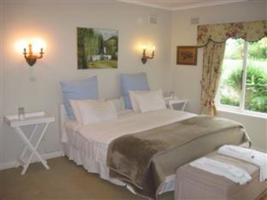 The Family Suite - Bed Beacon Vlei Guest Farm Guesthouse