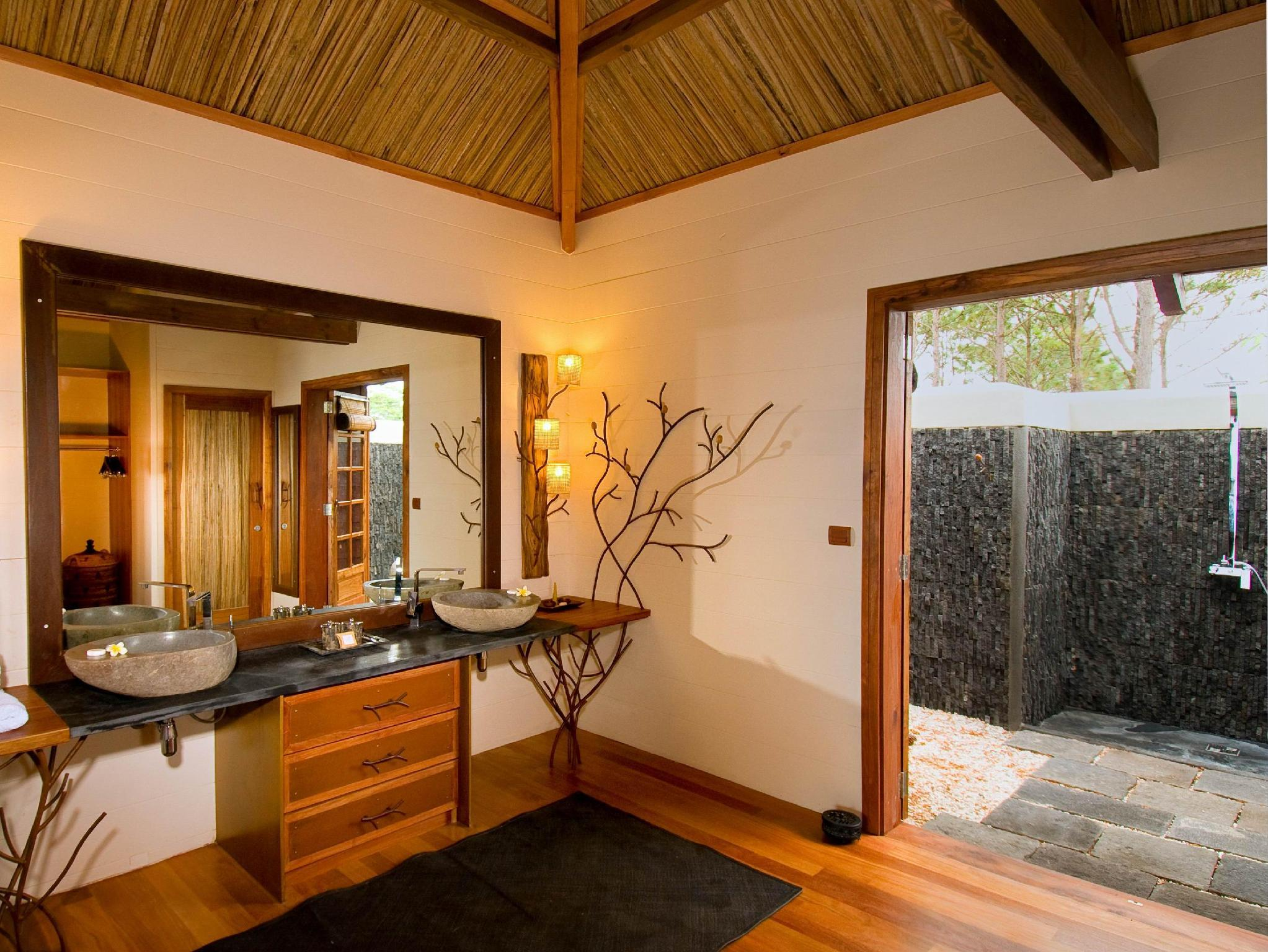 7643fb6849f Lakaz Chamarel Exclusive Lodge in Mauritius Island - Room Deals ...