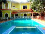 Poonam Village Resort