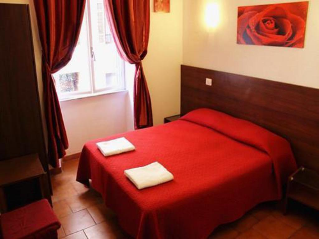 Double Room XYRome Guest House