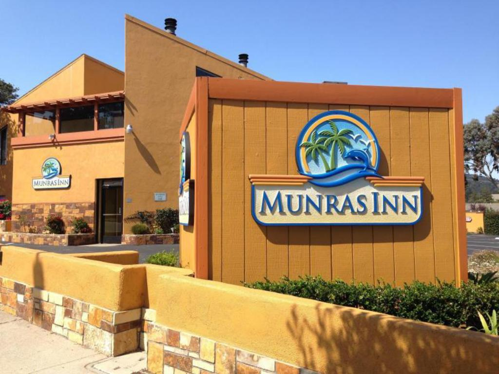 More about Munras Inn