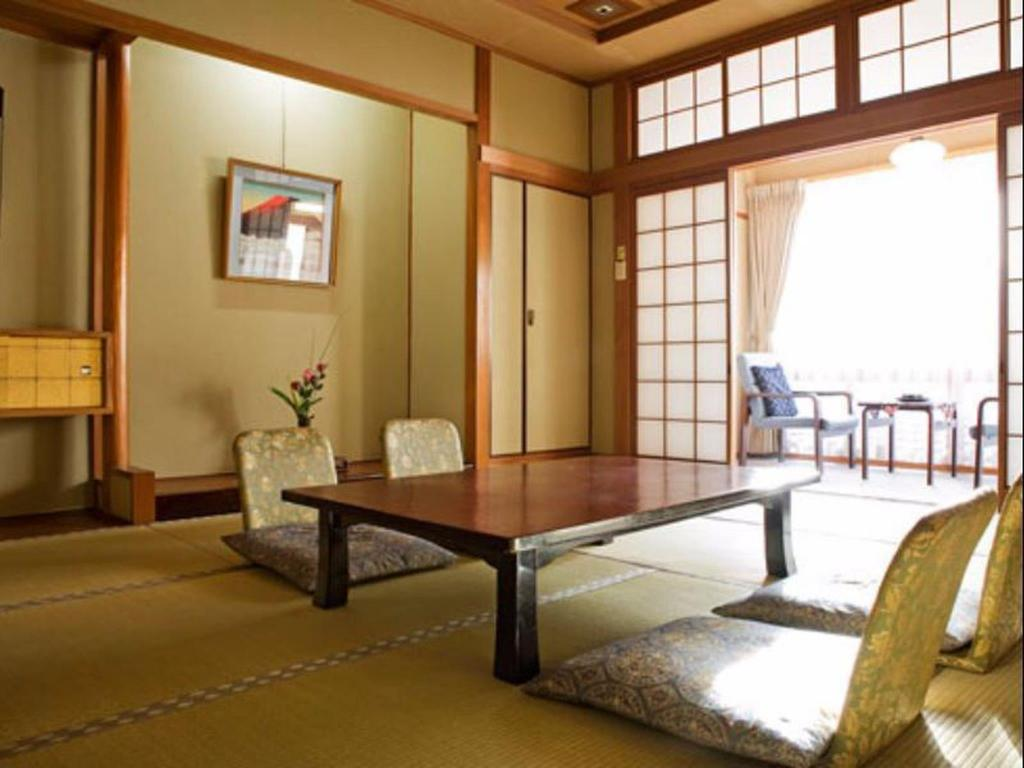 Japanese Style - Guestroom