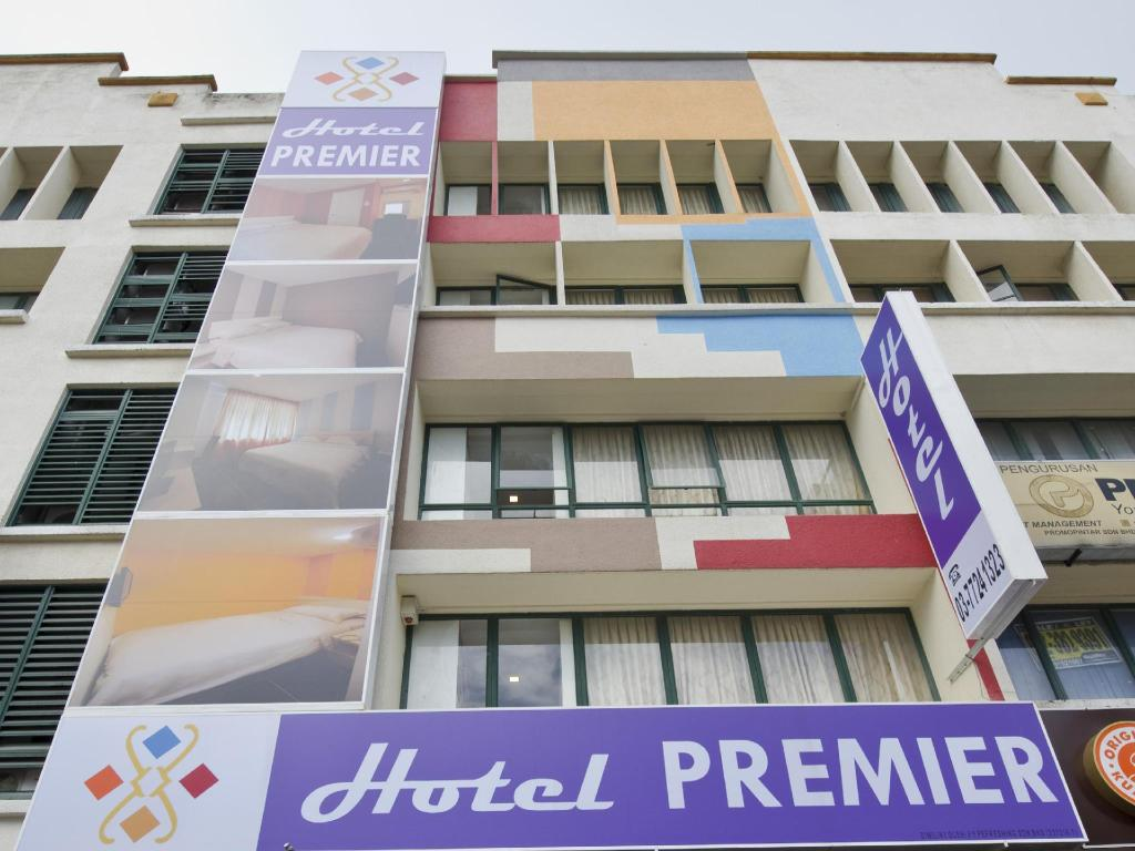 More about Hotel Premier