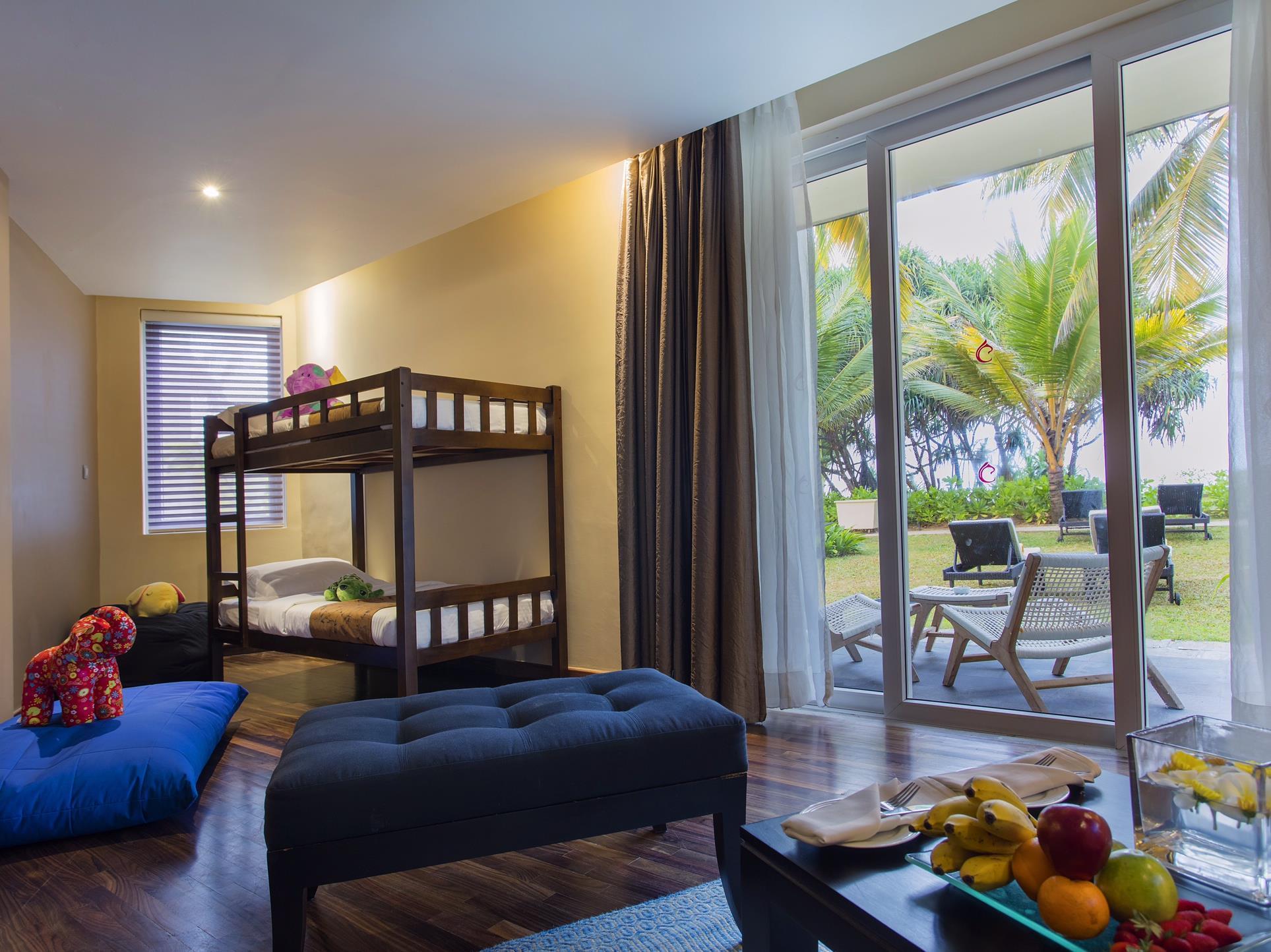 Centara Ceysands Resort & Spa Sri Lanka in Bentota - Room