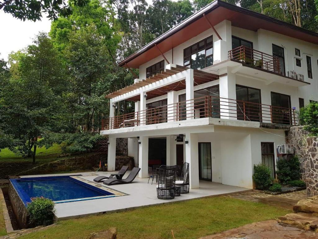 Villa Elisha A Forest Hideaway In Antipolo Room Deals