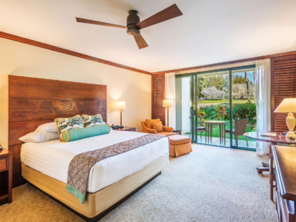 Vasca Da Letto Per Disabili : Grand hyatt kauai resort & spa kauai hawaii affari imbattibili