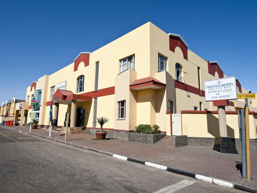 More about Protea Hotel Walvis Bay