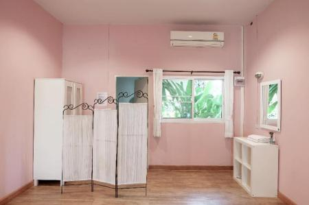 Standard Double Bed Khao Yai Cottage