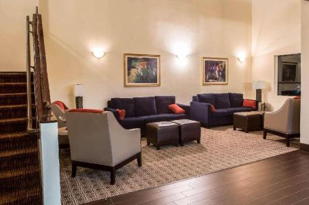 Vestabils Comfort Suites - Near the Galleria