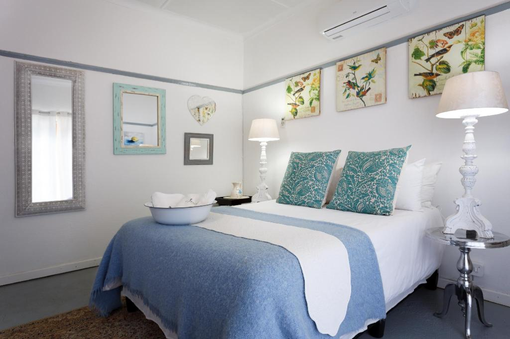 More about Karoo Pandok Guest House