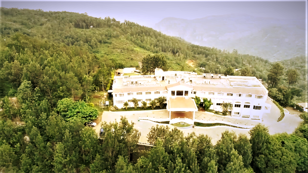 Grand Palace Hotel Spa Yercaud Resort Deals Photos Reviews