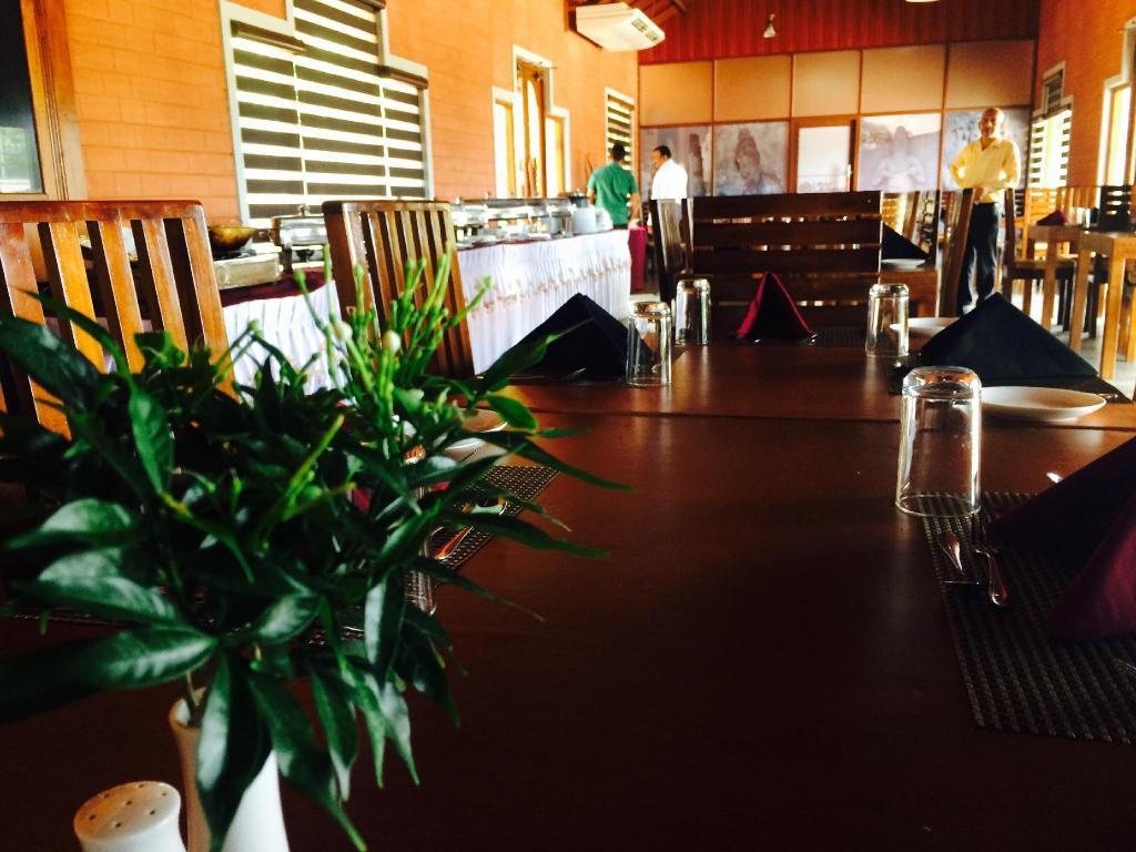 Hotel Mahanuge in Polonnaruwa - Room Deals, Photos & Reviews