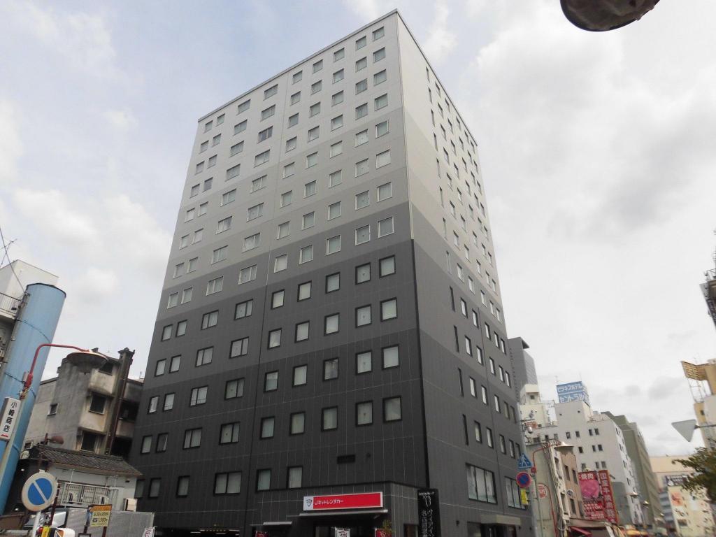 VIA INN Nagoya Ekimae Tsubakicho Hotel - Deals, Photos & Reviews