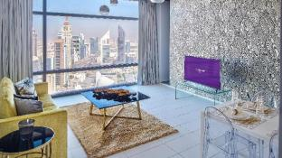 Dream Inn Dubai 1BR apartment - Index Tower