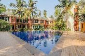Royale Holiday Villa - 4 Bedrooms, Baga