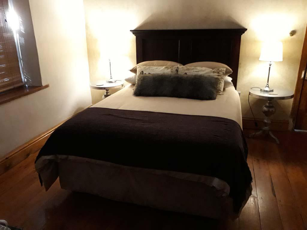 Double Room En-Suite - Guestroom Hope Villa Bed and Breakfast