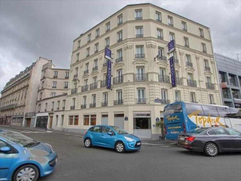 Best Price On Hotel At Gare Du Nord In Paris   Reviews