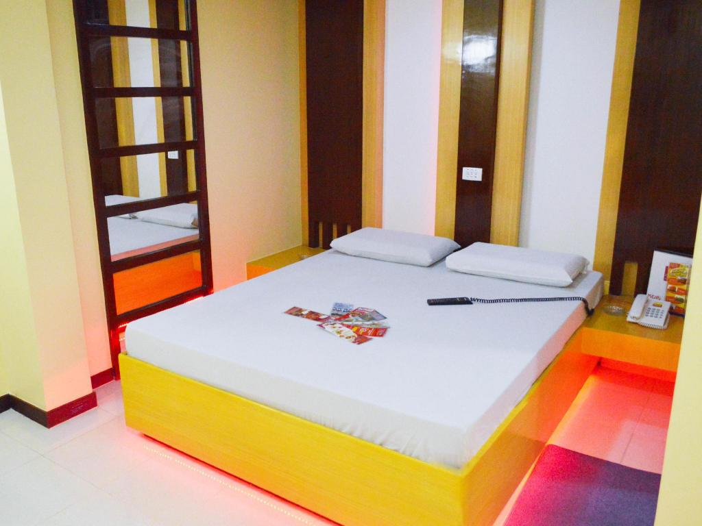 Hotel Sogo Wood Street Pasay Manila  PROMO TERBARU 10 , Foto HD