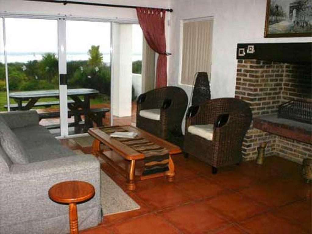 Villa - Lounge Paternoster Accommodation