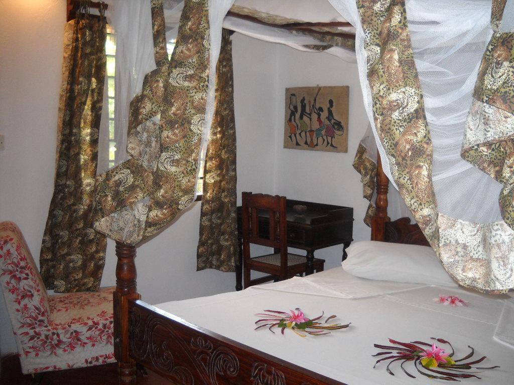 Kenga Giama Resort, Malindi 2021