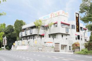 Hotel Fine Rokko Kita Ichibanchi Free Parking - Adult Only