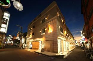 Hotel Fine Garden Umeda with Night Club Coupon