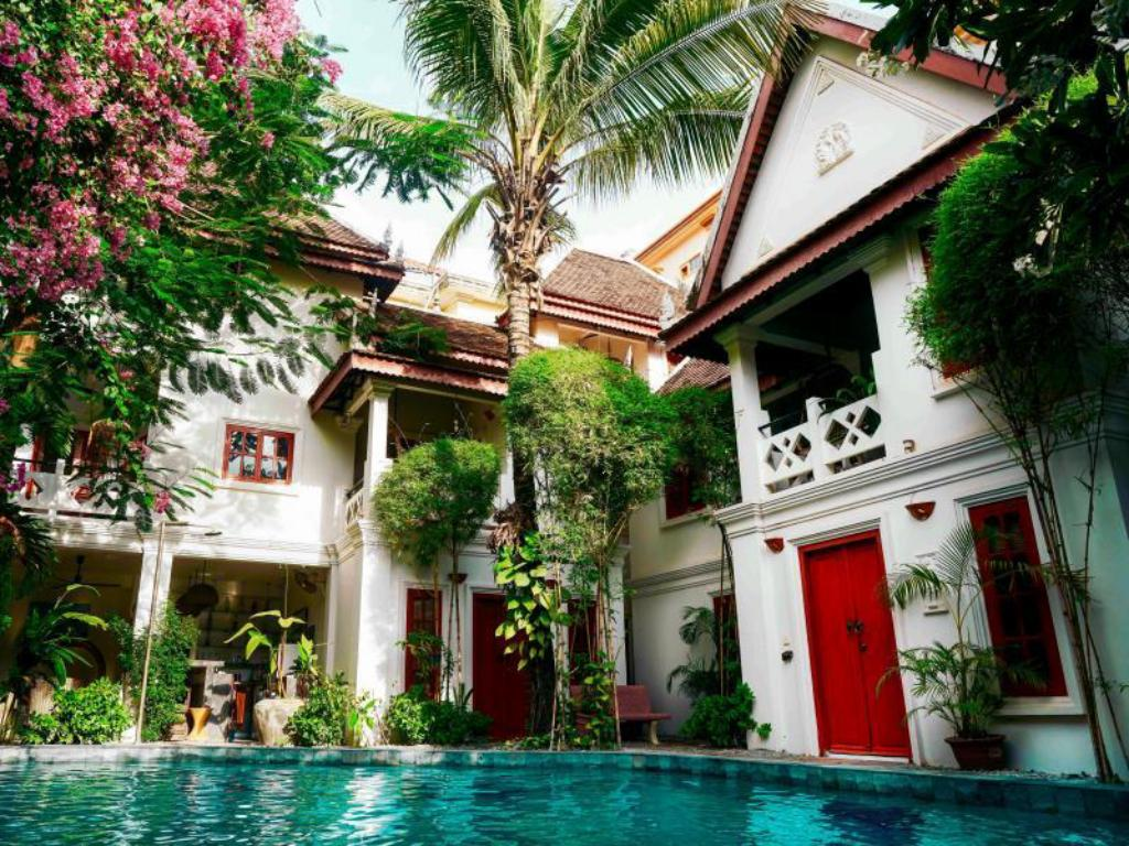 More About Rambutan Hotel Siem Reap