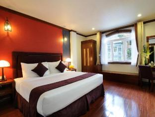 Asian Ruby Boutique Hotel