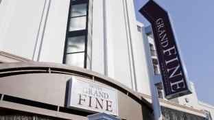 Hotel Grand Fine Toyonaka Minami Free Parking - Adult Only