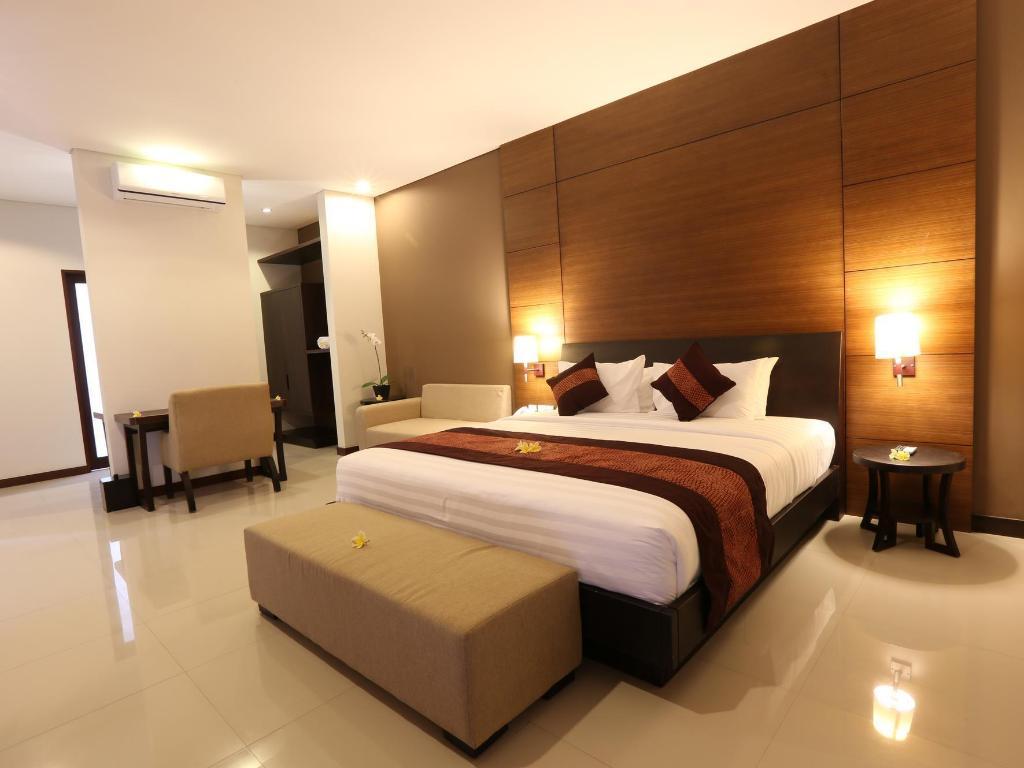 Uppala Villa Amp Spa Umalas In Bali Room Deals Photos