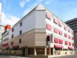 Hotel Fine Garden Juso Free Parking - Adult Only