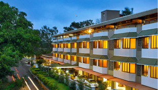 Sterling Lonavala Under The Over Resort