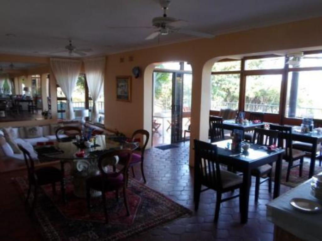 עיצוב הפנים Kingston Place Guesthouse