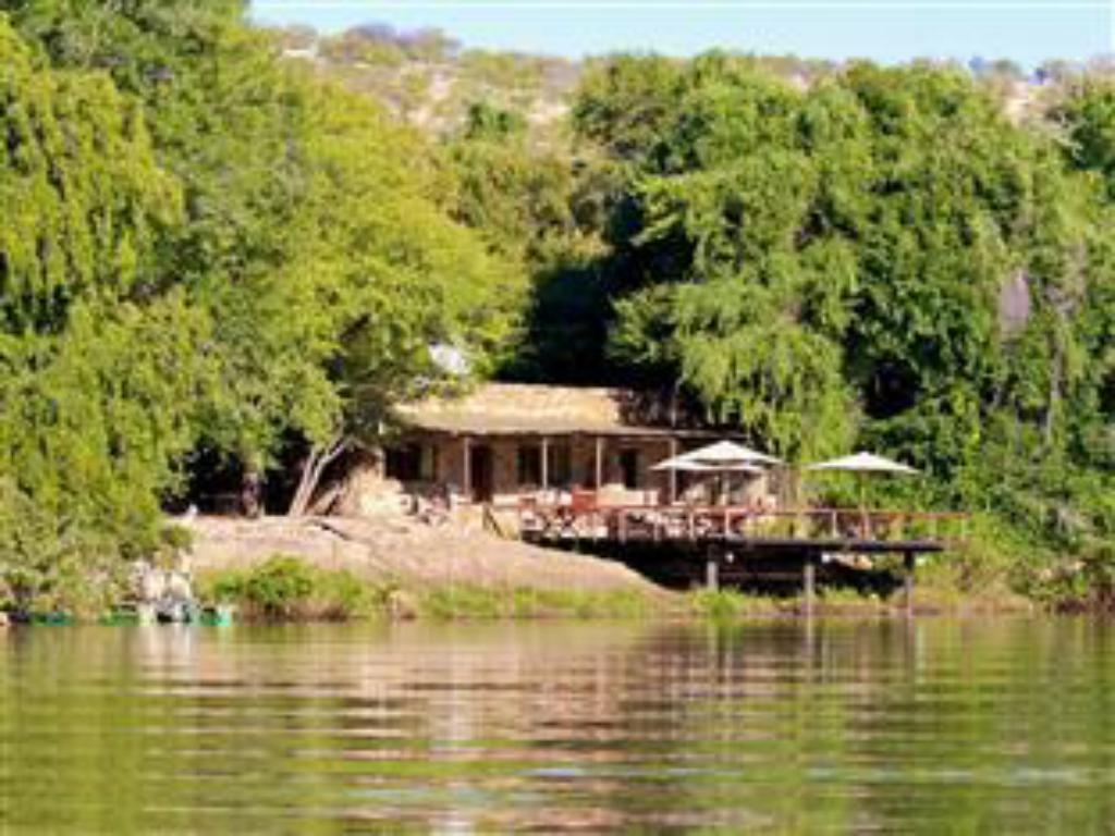 More about Kunene River Lodge