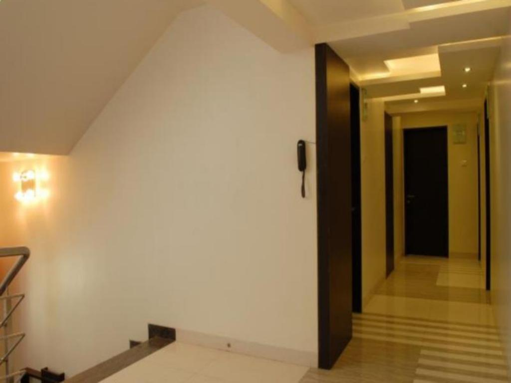 Hotel Silver Seven Best Price On Hotel Silver Seven In Pune Reviews