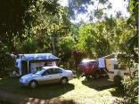 Lake Eacham Caravan Park & Self-Contained Cabins